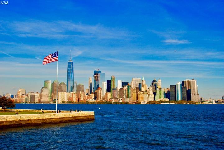 Cinq jours à New York : réalisation d'un rêved'enfant