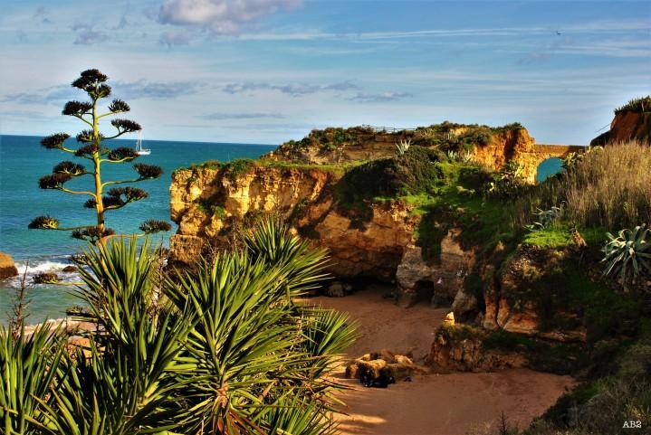 Quatre jours à explorerl'Algarve