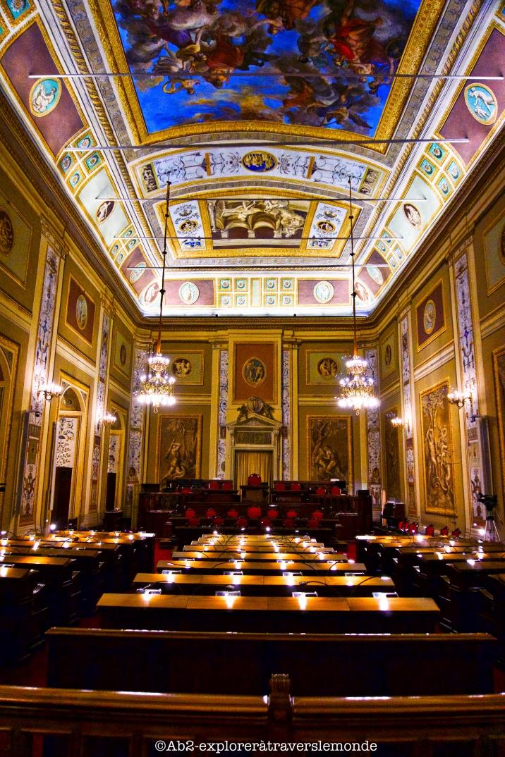 Parlement de Palerme