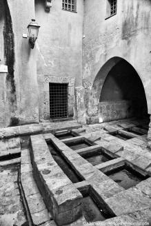 Lavatoio Medievale Fiume Cefalino
