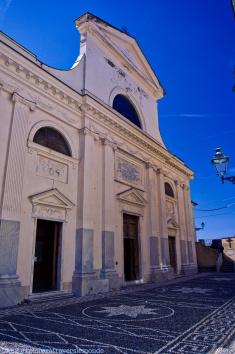 Basilica di Santa Maria Assunta - entrée