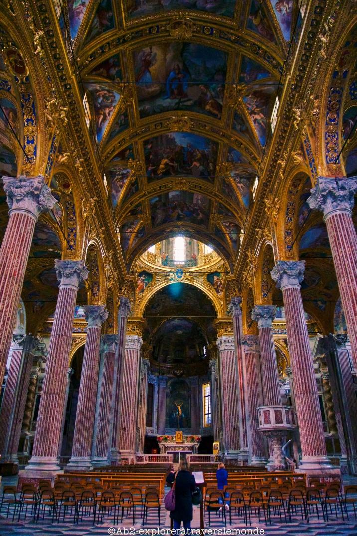Basilique Santissimo Annunziato