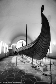 Bateau viking 1