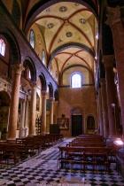 Église Santa Maria di Castello de Gênes 2