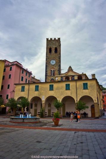 Centre de Monterosso