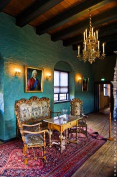 Chateau d'Akershus - Salle 3