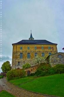 Chateau d'Akershus