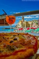 Pizza - Spritz - Camo