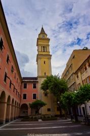 Place à Lavagna