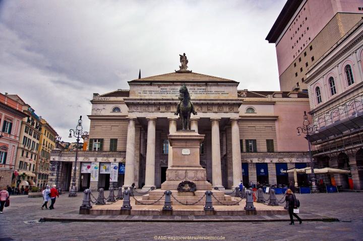 Théâtre Carlo-Felice