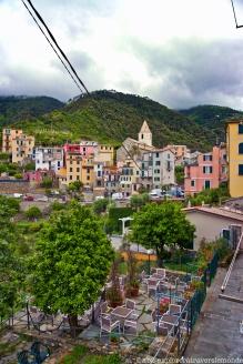 Village de Corneglia