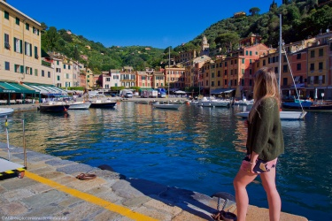 Port de Portofino