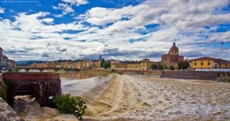 Fleuve Arno
