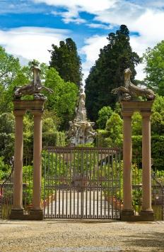 Jardin de Boboli