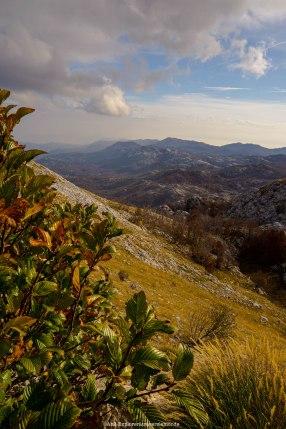 Mont Locven - Apéro en haut de la montagne